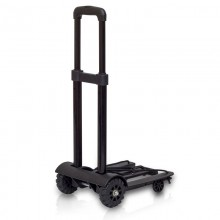 Estructura de trolley externa y plegable CARRY's