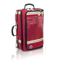Maleta de emergencias Emerair's con trolley