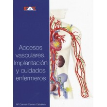 Libro Digital - Manual de accesos vasculares